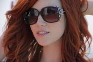 Elle in Red Hot Summer