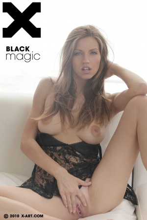 Eufrat in Black Magic